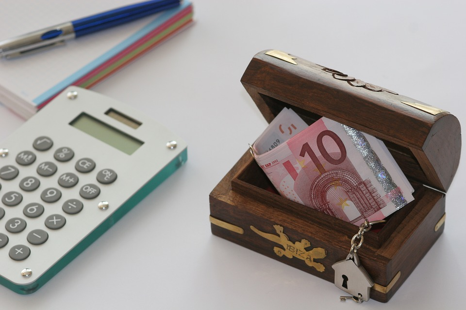 融资性担保公司业务范围